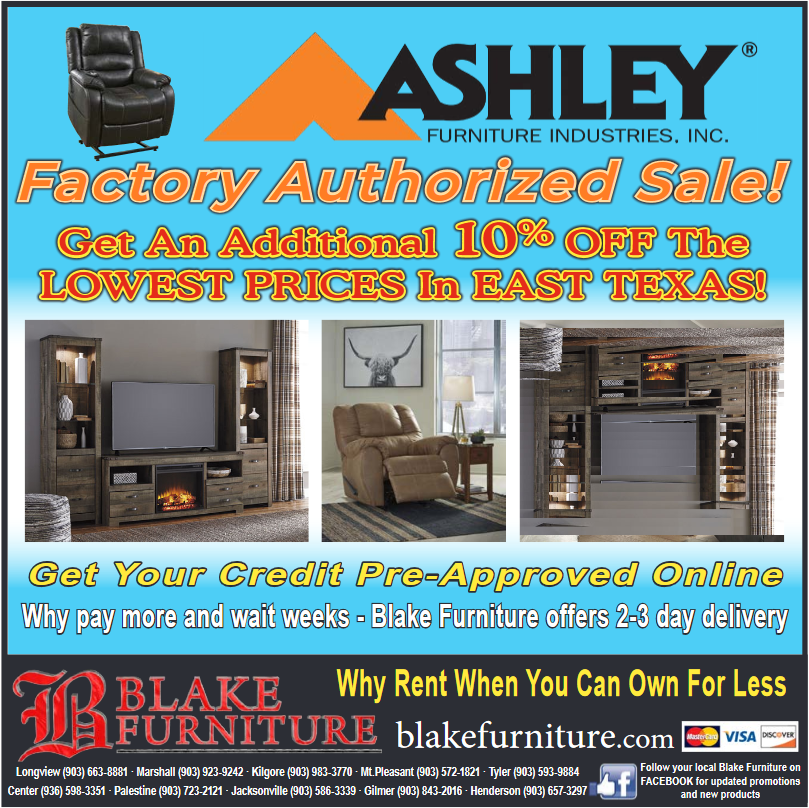 Get Furniture In Special Rate In Center Tx Furniture Ashley